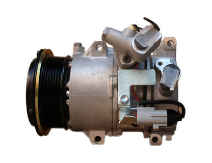 Auto air conditioner compressor,r,OEM quality compressor, Vios/Avanza compressor