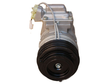 Auto air conditioner Toyota compressor,OEM quality compressor,HIACE 2.7 Gasoline compressor
