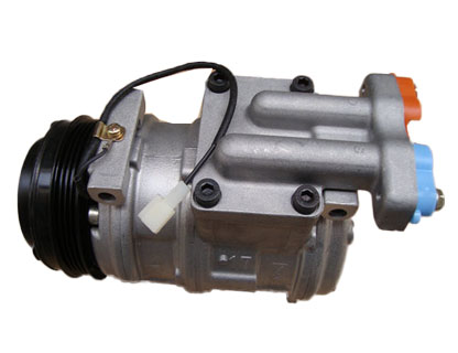 Auto air conditioner compressor,OEM quality compressor, Iveco Stralis Cursor 10/13 compressor