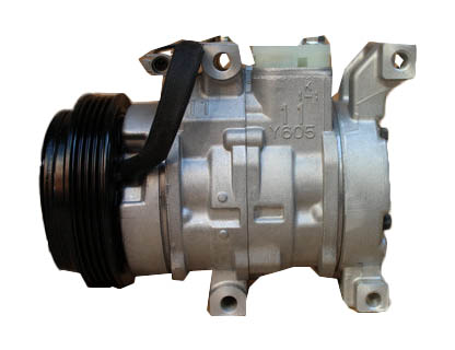 Brand new compressor,auto air conditioner compressor,OEM quality compressor, Compressor for Vios