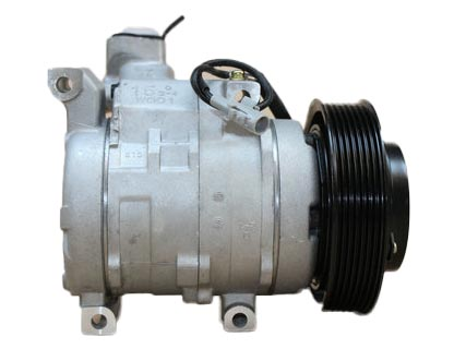 Brand new compressor,auto air conditioner compressor,OEM quality compressor, Compressor for Hilux / Fortuner  4.0 V6