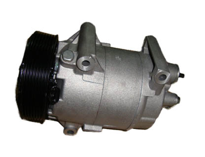 Renault compressor,brand new air conditioner compressor
