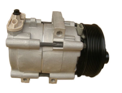 Ford FS10 Compressor brand new air conditioner compressor