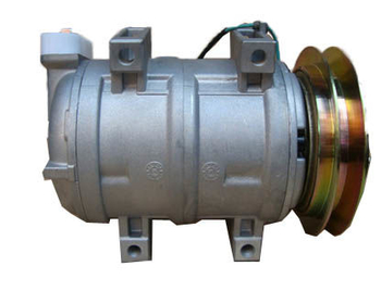 Brand new compressor for Hitachi Excavator,OEM quality compressor,heavy duty vehicles compressor