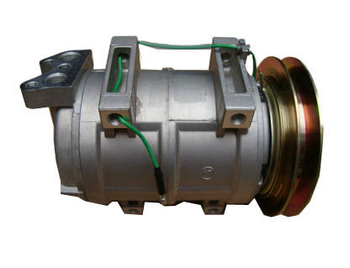 Heavy duty vehicles Hitachi crane compressor,Auto air conditioner compressor,r,OEM quality compressor