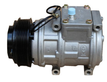 Auto air conditioner 10PA17C compressor,OEM quality compressor,Sienna  3.0 V6 compressor
