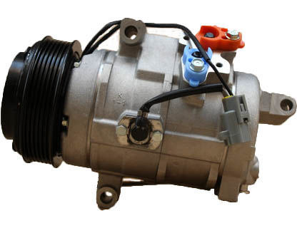 Brand new compressor,auto air conditioner compressor,OEM quality compressor, Compressor for  Lexus GX470/Land Cruiser 4.7 V8 32V  Sequoia 4.7 V8 32V / 4 Runner 4.7 V8 32V