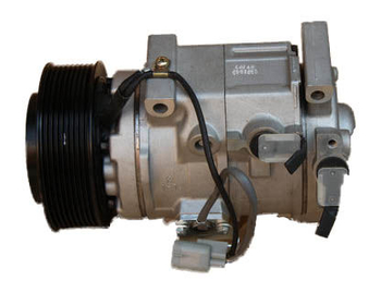 Brand new compressor,auto air conditioner compressor,OEM quality compressor, Compressor for Land Cruiser  4.5 D4D