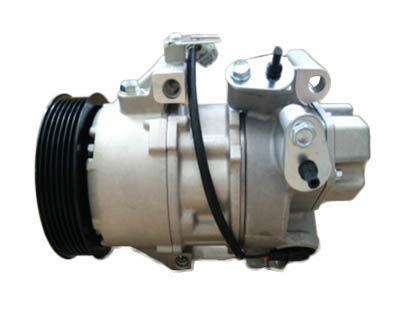 Brand new compressor,auto air conditioner compressor,OEM quality compressor, Compressor for Yaris 1.4