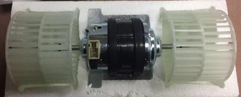 Motor blower for KOMATSU PC2000,blower motor for Komatsu