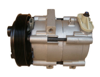 FS10 Type compressor, brand new air conditioner compressor
