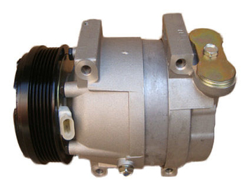 Chevrolet Aveo 1.4i 16V/Kalos 1.2i/ Daewoo Gentra 1.4i brand new air conditioner compressor