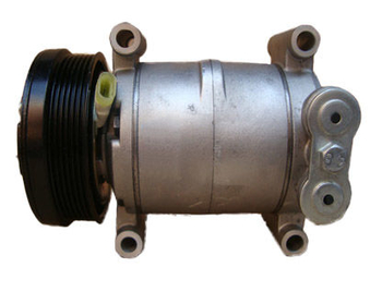 Chevrolet Astro / Baretta / Blazer 4.3i Chevrolet Tahoe 4.8-5.3-6.0/ GMC Safari 4.3 brand new air conditioner compressor