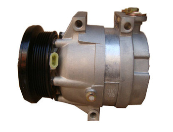 Chevrolet Alero 3.4 V6/Buick Regal 3.4 V6 brand new air conditioner compressor